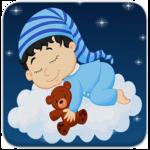 Baby Sleep Sounds - Sleep Sounds For Babies icon