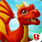 DragonVale World for pc logo