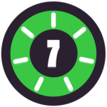 7 Second Challenge icon