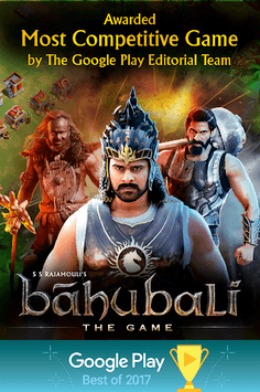 Baahubali: The Game (Official) PC screenshot 1