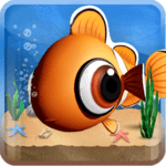 Fish Live for pc logo