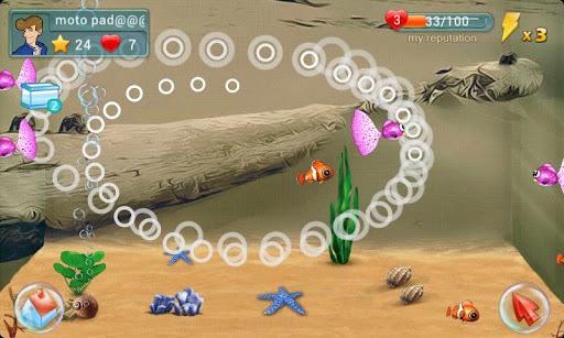 Fish Live pc screenshot 1