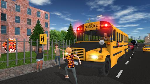 School Bus Game pc screenshot 1
