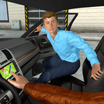 Taxi Game 2 for pc logo