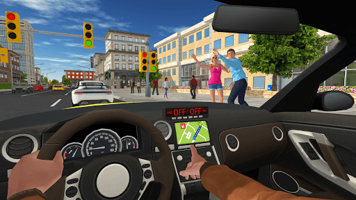 Taxi Game 2 pc screenshot 1