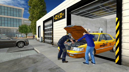 Taxi Game 2 pc screenshot 2