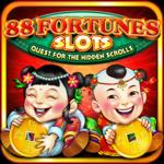 88 Fortunes™ - Free Casino Slot Machine Games icon