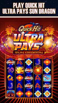 Quick Hit Casino Slots - Free Slot Machines Games pc screenshot 1