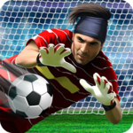 Soccer Goalkeeper icon