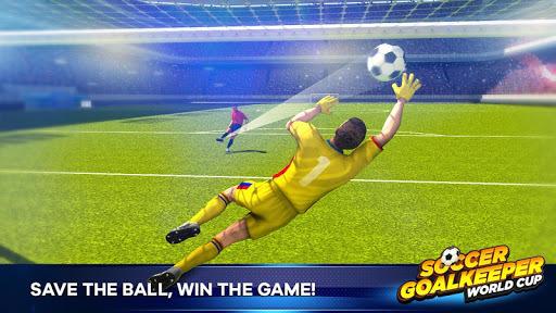Soccer Goalkeeper pc screenshot 2