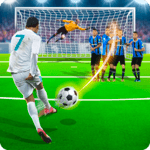 Shoot Goal - Soccer Games 2019 icon