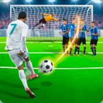 Shoot Goal - Soccer Games 2019 for pc logo