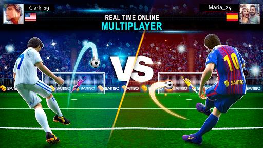 Shoot Goal - Soccer Games 2019 pc screenshot 1