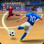 Shoot Goal - Futsal Indoor Soccer for pc logo