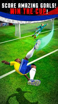 Shoot Goal - Multiplayer Soccer Games 2019 pc screenshot 1