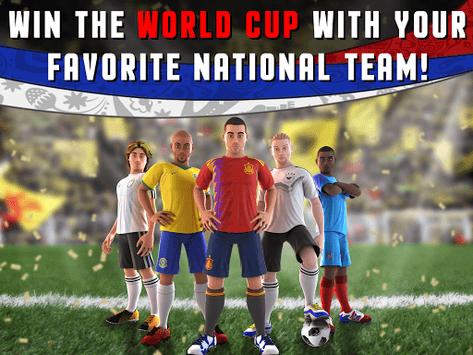 Shoot Goal - Multiplayer Soccer Games 2019 pc screenshot 2