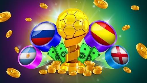 Soccer Caps 2018 ⚽️ Table Football Game pc screenshot 1