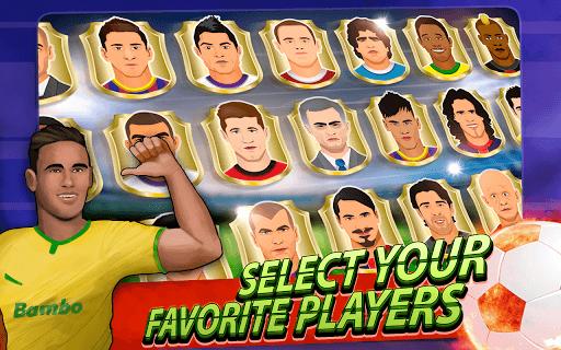 Football Players Fight Soccer pc screenshot 2