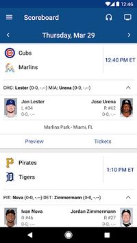 MLB At Bat pc screenshot 2