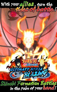 Ultimate Ninja Blazing pc screenshot 1
