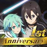 SWORD ART ONLINE:Memory Defrag for pc logo