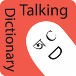 Talking Bangla Dictionary icon