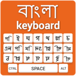 Bangla Keyboard - English To Bangla Input Method icon