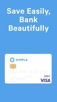 Simple - Better Banking pc screenshot 1