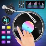 DJ Mix Effects Simulator icon