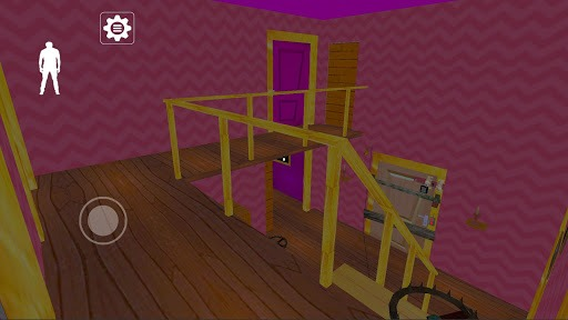 Horror Barby Granny V1.8 Scary Game Mod 2019 PC screenshot 3