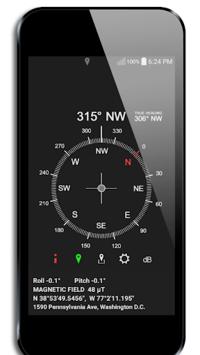 LED Compass pc screenshot 1