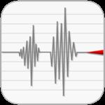 Vibration Meter for pc logo