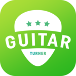 Guitar Tuner 2018 icon