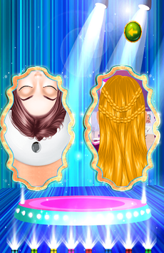 Braid Hairstyles Hairdo pc screenshot 1