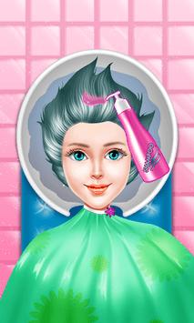 Fashion Hair Salon - Kids Game pc screenshot 2