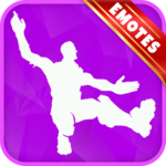 Battle Royale Dance Emotes Season 6 icon