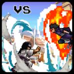 Battle of Ninja World: Super Kombat icon
