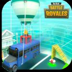 Battle Royale Bus Rush icon