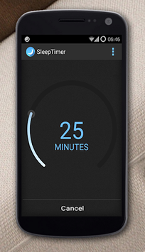 Sleep Timer (Music&Screen Off) pc screenshot 1