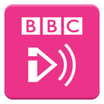 BBC iPlayer Radio for pc logo