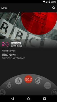 BBC iPlayer Radio pc screenshot 1