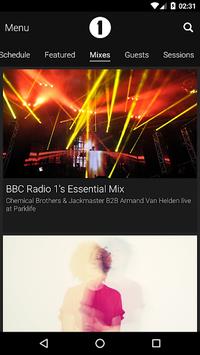 BBC iPlayer Radio pc screenshot 2