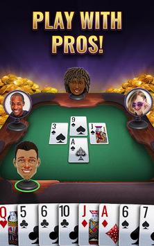 Spades Royale with Dwyane Wade pc screenshot 1