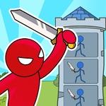 X-HERO: Idle Avengers icon