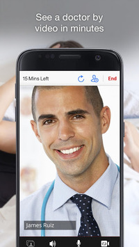 Blue CareOnDemand – See a Doctor Online pc screenshot 1