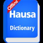Hausa Dictionary Offline icon