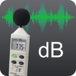 Sound Meter for pc logo