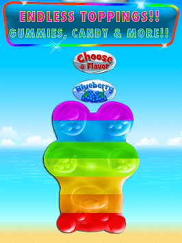 Ice Cream & Popsicles FREE pc screenshot 1