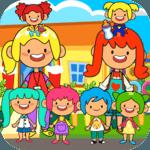 My Pretend Daycare - Kids Babysitter Games Free icon
