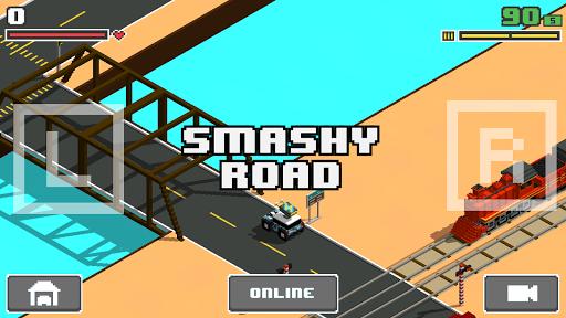 Smashy Road: Arena pc screenshot 1